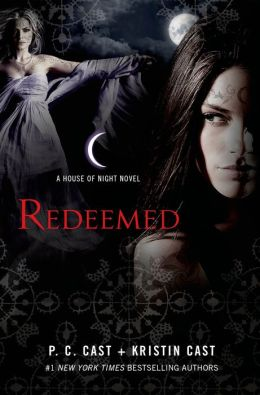 Redeemed (House of Night Series #12)