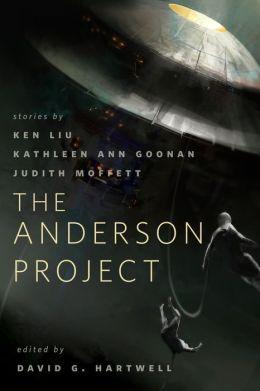 The Anderson Project: A Tor.Com Original