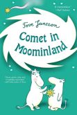 Book Cover Image. Title: Comet in Moominland (Moomins Series #1), Author: Tove Jansson