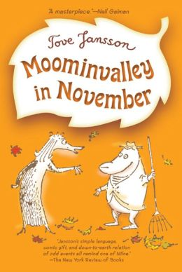 Moominvalley in November (Moomins Series #8)