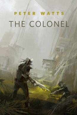 The Colonel: A Tor.Com Original