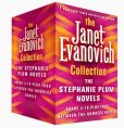 Book Cover Image. Title: The Janet Evanovich Collection:  The Stephanie Plum Novels (Books 4 to 16 plus four Between the Numbers novels), Author: Janet Evanovich