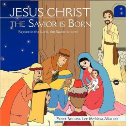 JESUS CHRIST THE SAVIOR IS BORN: Rejoice in the Lord, the Savior is born!