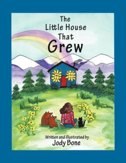 The Little House that Grew