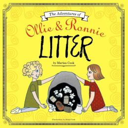 The Adventures of Ollie and Ronnie: Litter