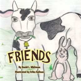 FRIENDS (PagePerfect NOOK Book)