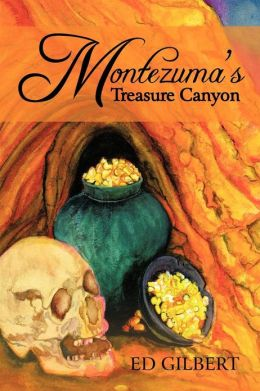 Montezuma's Treasure Canyon