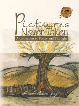 Pictures Never Taken: A Collection of Poetry and Thought