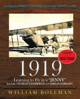 1919: Learning to Fly in a