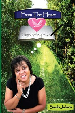 From The Heart: Pages Of My Mind