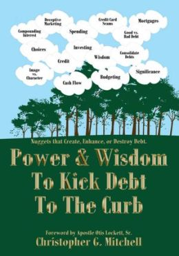 Power & Wisdom To Kick Debt To The Curb