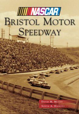 NASCAR Bristol Motor Speedway, Tennessee