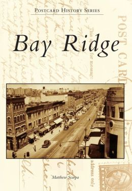 Bay Ridge, New York (Postcard History Series)