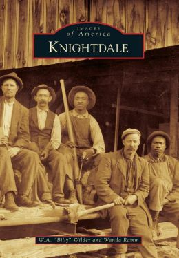Knightdale, North Carolina (Images of America Series)