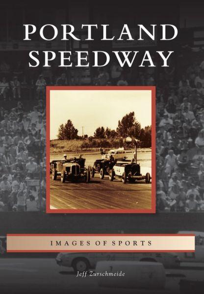 Portland Speedway, Oregon