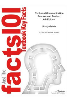 e-Study Guide for: Technical Communication: Process and Product by Sharon Gerson, ISBN 9780136154754