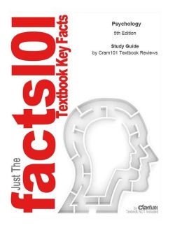 e-Study Guide for: Psychology by Don H. Hockenbury, ISBN 9781429201438