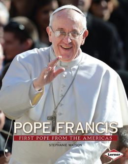 Pope Francis: First Pope from the Americas