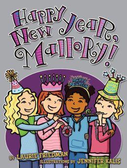 #12 Happy New Year, Mallory!