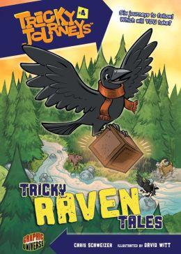 #04 Tricky Raven Tales