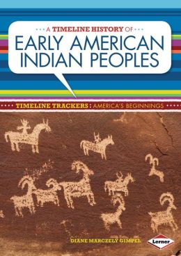 A Timeline History of Early American Indian Peoples