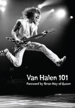 Van Halen 101: Foreword by Brian May