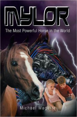 Mylor: The Most Powerful Horse in the World