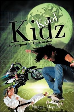 Kool Kidz: The Serpent of Destruction