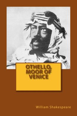 Othello, Moor of Venice