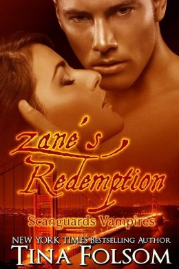 Zane's Redemption: Scanguards Vampires