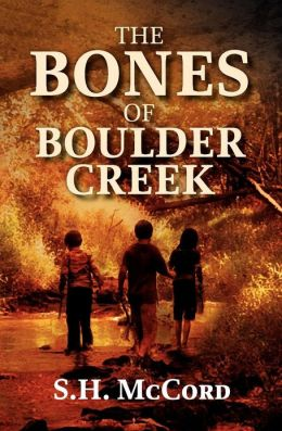 The Bones of Boulder Creek