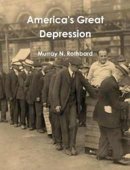 America's Great Depression