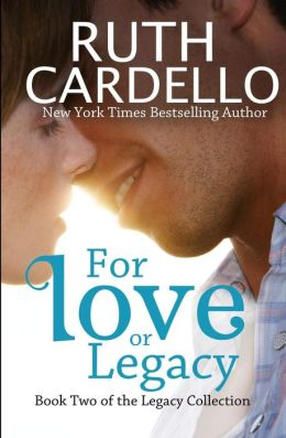 For Love or Legacy: Can Her Love Save Him Before He Goes Too Far?