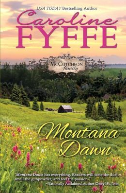 Montana Dawn: The Mccutcheon Family Series