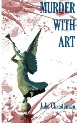 Murder with Art: A Ruby Neptune Mystery