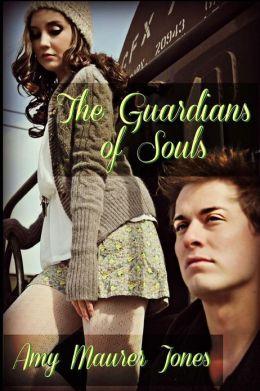 The Guardians of Souls: The Soul Quest Trilogy