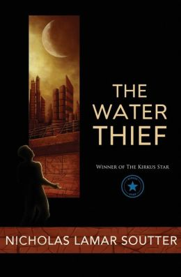 The Water Thief