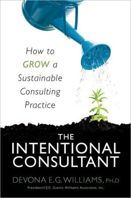 The Intentional Consultant: How to Grow a Sustainable Consulting Practice