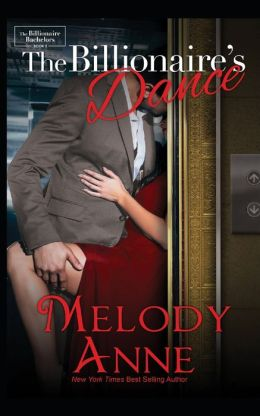 The Billionaire's Dance: Billionaire Bachelors