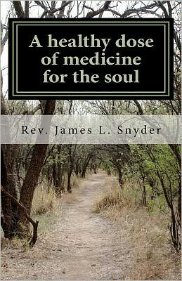 A Healthy Dose of Medicine for the Soul