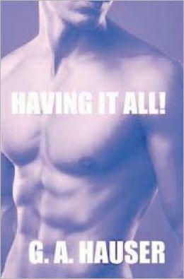 Having It All!: Book 10 of the Action! Series