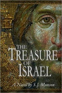 The Treasure of Israel