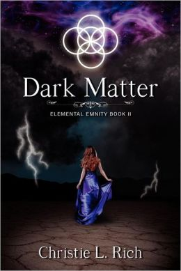 Dark Matter: Elemental Enmity Book Two