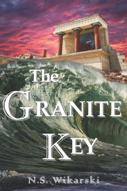 The Granite Key: Archaeology That Defies History