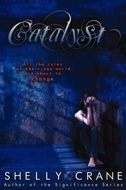 Catalyst: A Collide Novel: Book Three
