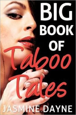 Big Book of Taboo Tales