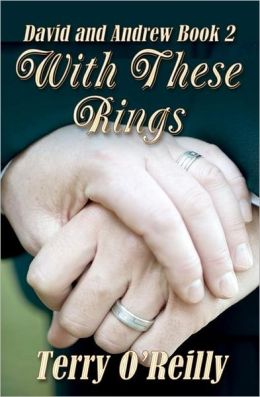 David and Andrew Book 2: With These Rings