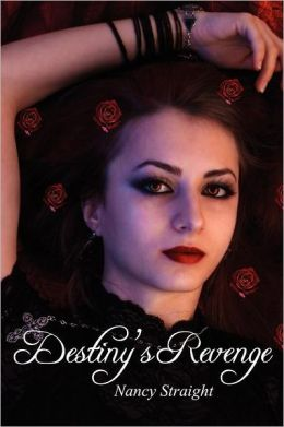 Destiny's Revenge: Destiny Series, Book 2