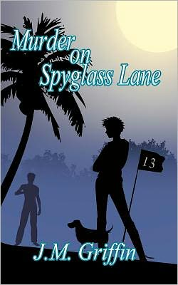 Murder on Spyglass Lane