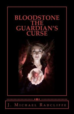 Bloodstone - The Guardian's Curse: Beyond the Veil - Book Two